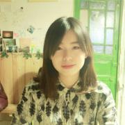 青岛朗阁智美:GRE小班学员谢岸妍取得327分的好成绩