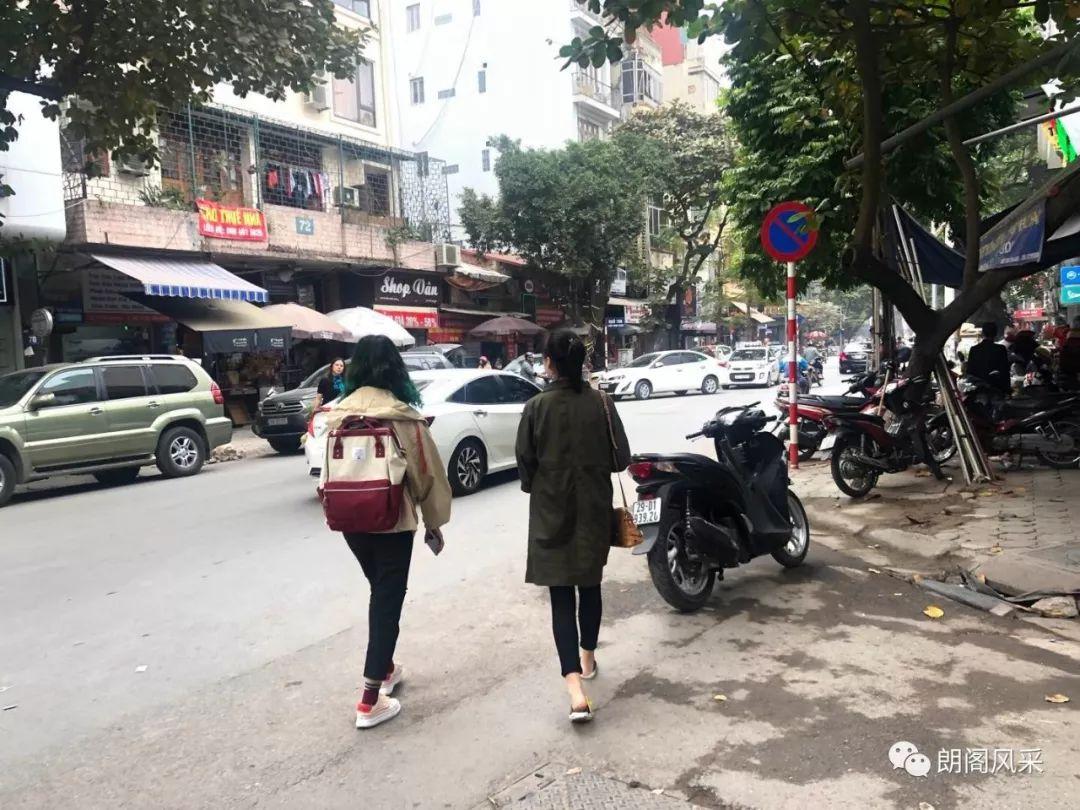 青岛2020越南雅思考团时间表来喽!